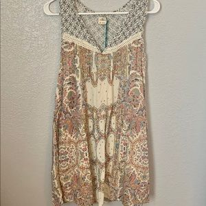 🌻NWT O'Neill Sundress🌻